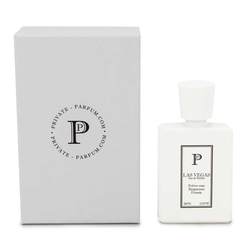 Eau de parfum 100ml las vegas Femme LES PARFUMS DE GRASSE