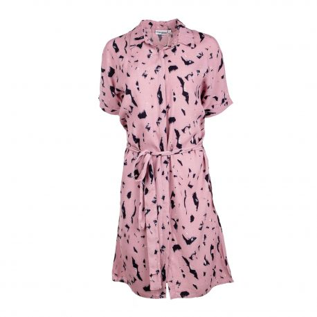 Robe chemise Anna Femme LES TROPEZIENNES PAR M.BELARBI marque pas cher prix dégriffés destockage