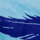 Serviette de plage 86x160 cm Mixte COMPTOIR DE LA PLAGE marque pas cher prix dégriffés destockage