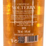 Vin rosé AOP Château Volterra 75CL 2019 marque pas cher prix dégriffés destockage