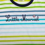 Pyjacourt t.s + short Enfant LITTLE MARCEL