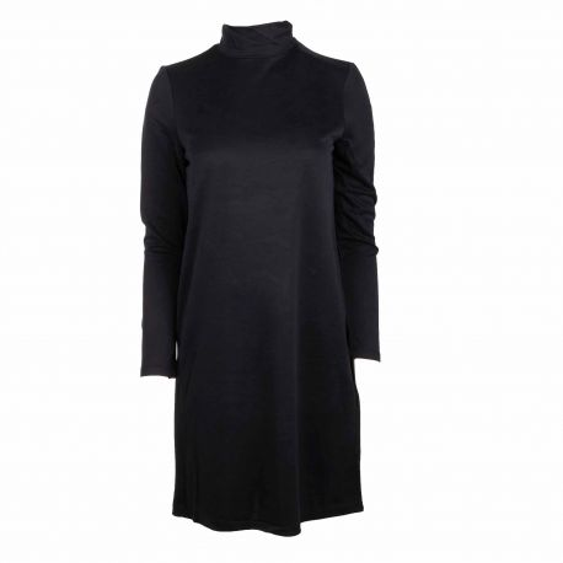 Robe ml black 17106018 Femme PIECES
