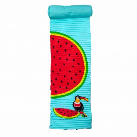 Matelas watermelon 60180 Mixte COMPTOIR DE LA PLAGE