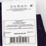Lot de 3 paires de chaussettes coton peigné Homme CALVIN KLEIN