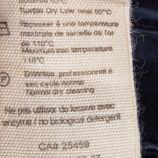 Pantalon toile Homme AMERICAN VINTAGE marque pas cher prix dégriffés destockage