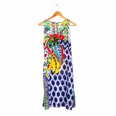 Robe Femme INO marque pas cher prix dégriffés destockage