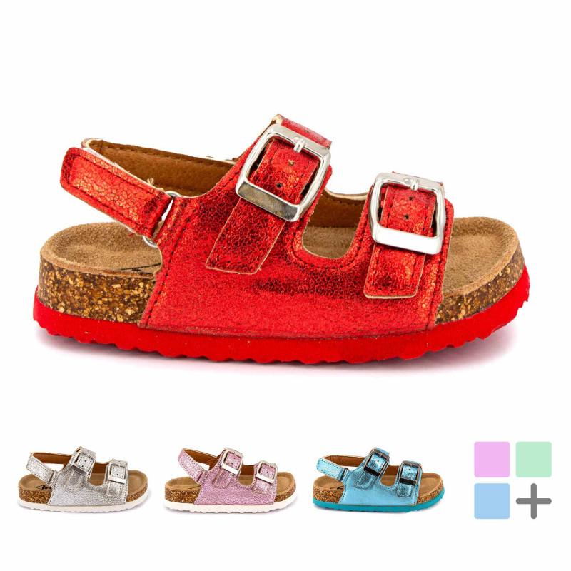 Sandale 2 boucles 24/29 anna Enfant LEE COOPER