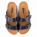 Sandale 2 bandes carina Femme LEE COOPER