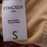 Culotte ventre plat charme Femme ETINCELLE