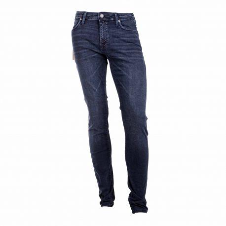 Jeans 12125513 Homme JACK & JONES marque pas cher prix dégriffés destockage