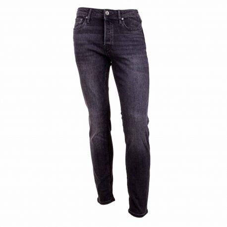 Jeans 12177499 Homme JACK & JONES marque pas cher prix dégriffés destockage