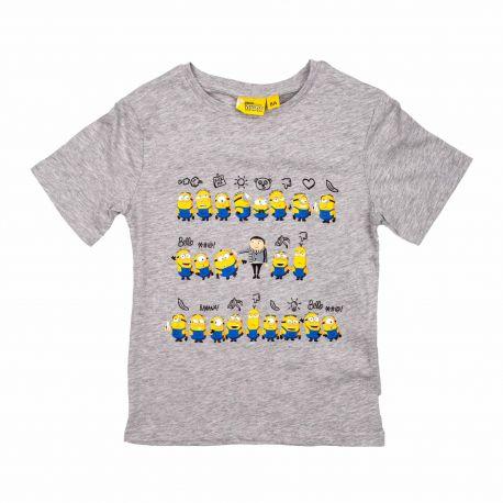 Tee-shirt mc Enfant SUN CITY