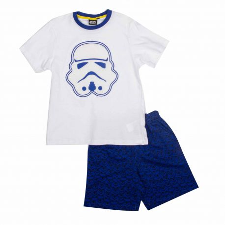 Pyjacourt tee-shirt & short imprime Enfant STAR WARS