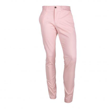 Pantalon chino slim mw0mw09632 Homme TOMMY HILFIGER marque pas cher prix dégriffés destockage