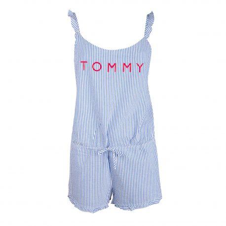 Combishort uw0uw00816 Femme TOMMY HILFIGER