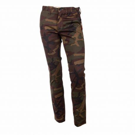 Pantalon camouflage Homme VANS