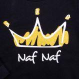 Robe sweat 7503082 3-14 ans Enfant, Bébé NAF NAF marque pas cher prix dégriffés destockage