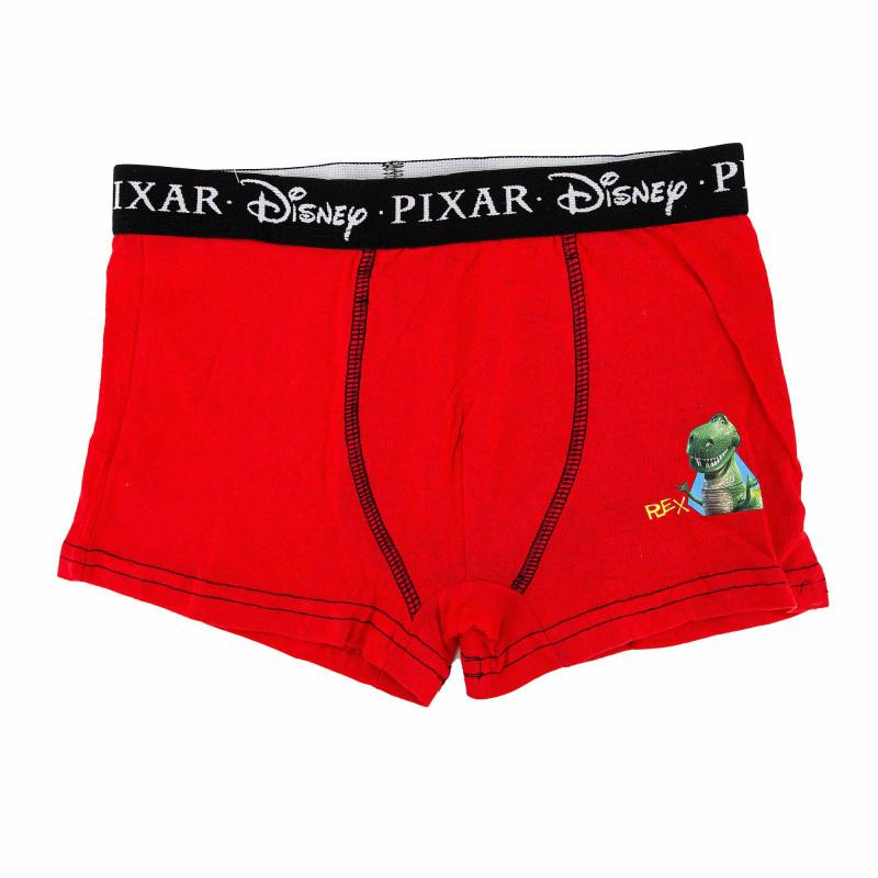 Boxer coton toy/3/bc/ass1 Enfant DISNEY marque pas cher prix dégriffés destockage