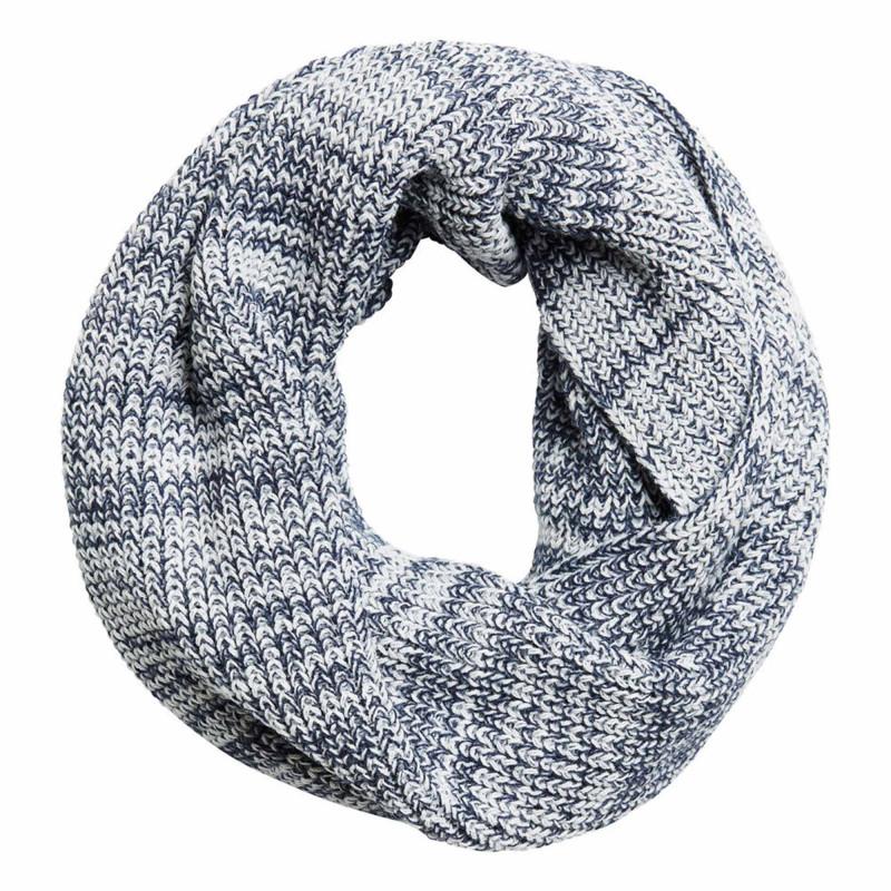 Echarpe jacrib knit tube noos 12114620 Homme JACK & JONES marque pas cher prix dégriffés destockage