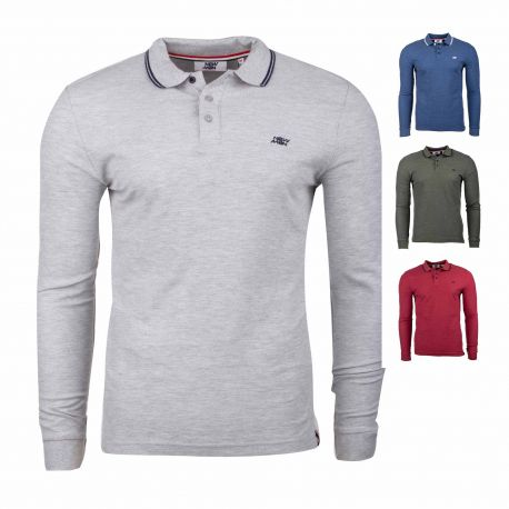 Polo ml nmrh 3520 Homme NEW MAN