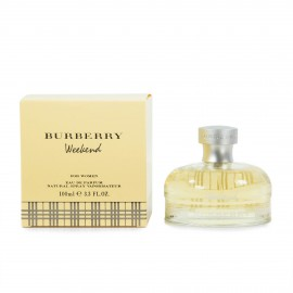 Parfum Eau de parfum Burberry week-end 100 ml Femme BURBERRY marque pas cher prix dégriffés destockage