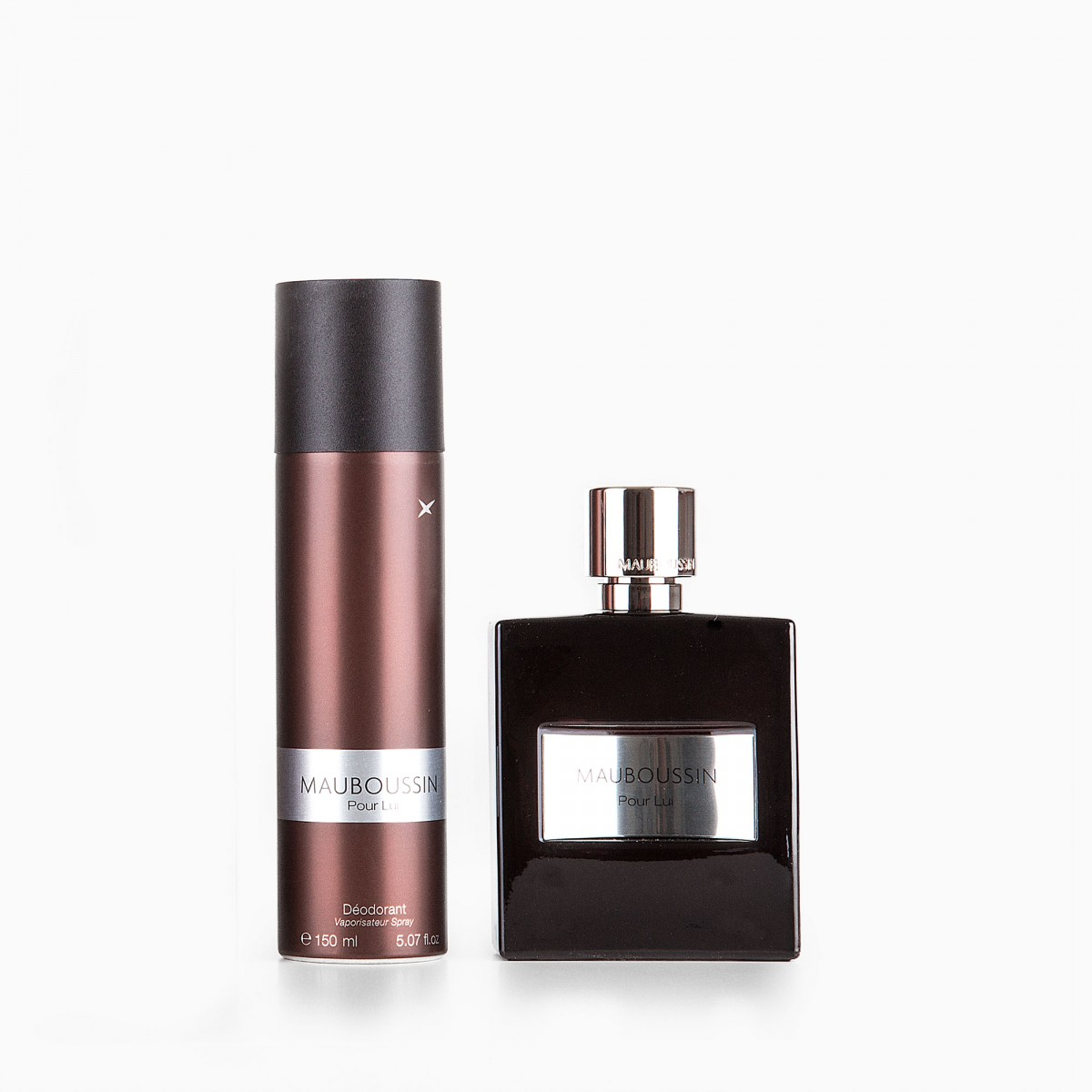 coffret eau de parfum 100ml d odorant 150 ml homme pour. Black Bedroom Furniture Sets. Home Design Ideas