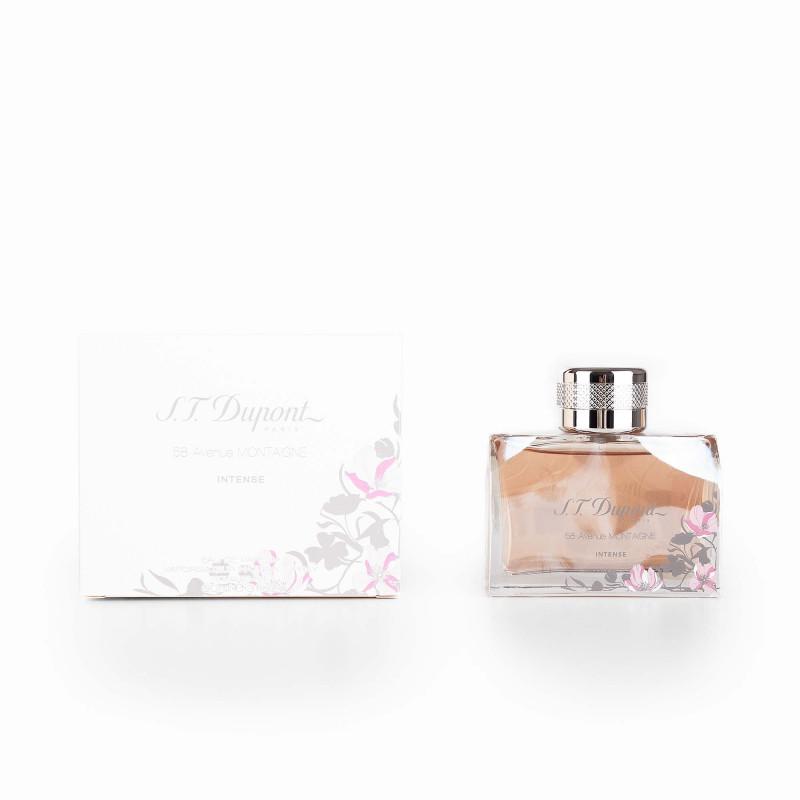 Parfum Eau de parfum 58 Avenue Montaigne 100ml Femme S.T. DUPONT marque pas cher prix dégriffés destockage