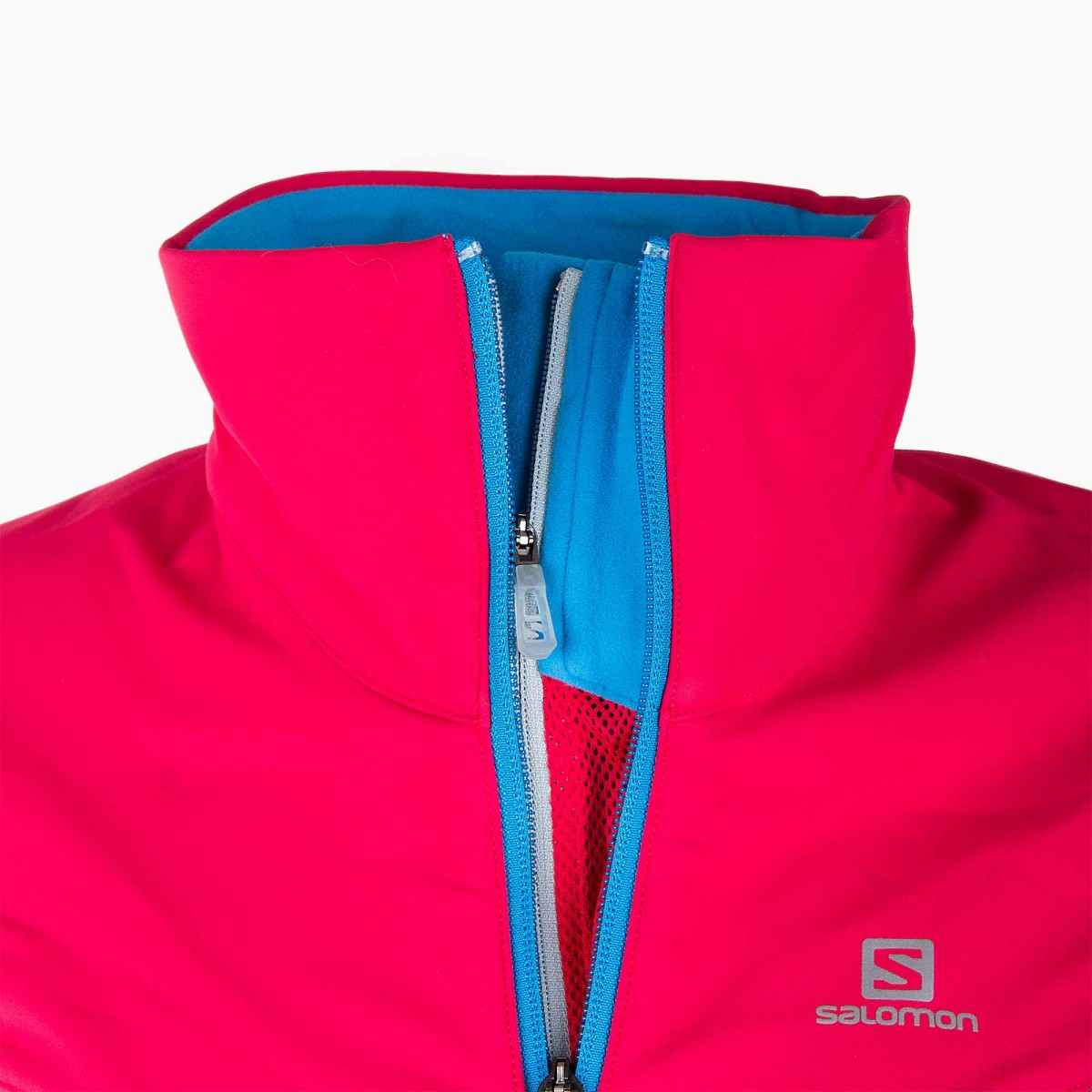 Salomon Dégriffé Advanced Skin À Ski Shield De Prix Veste Femme 4wUq64R