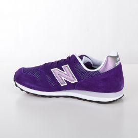 new balance violette femme