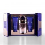Coffret parfum eau de parfum 90 ml + douche précieuse 100 ml + lait parfumé pour le corps 100 ml Promise me femme MAUBOUSSIN ...