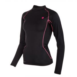 Tee shirt respirant Manches longues Tessi Femme NORTH VALLEY