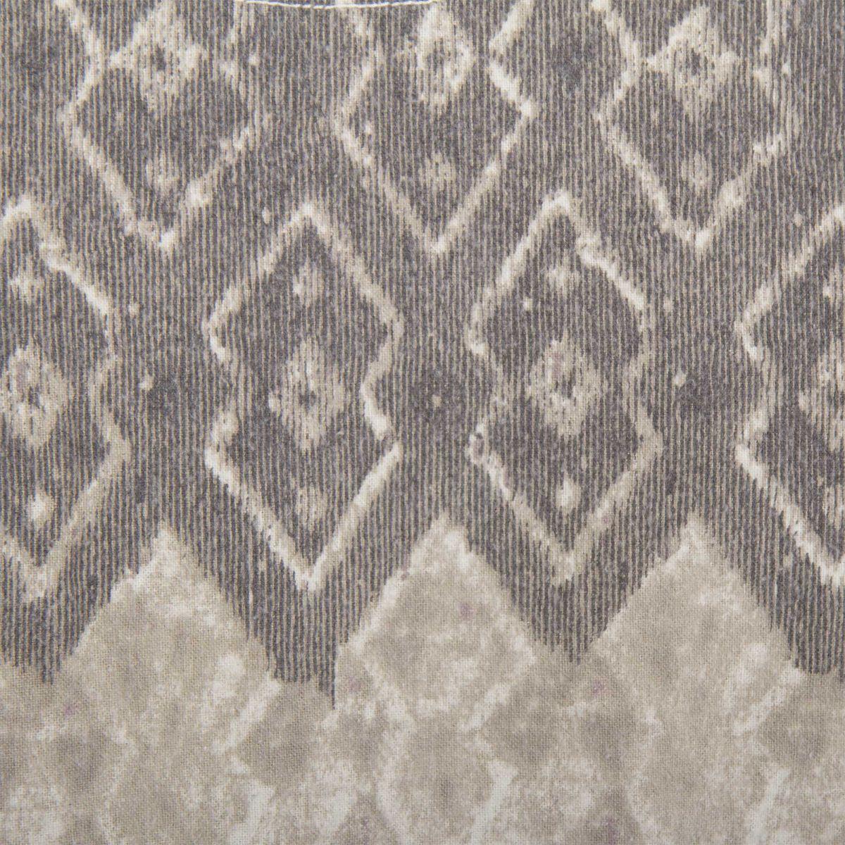 chemise manches longues grise motif homme burton prix. Black Bedroom Furniture Sets. Home Design Ideas