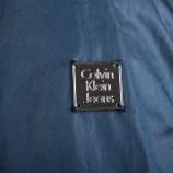 Coupe-vent à capuche homme CALVIN KLEIN marque pas cher prix dégriffés destockage