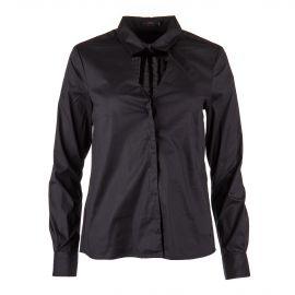 Chemise noire femme ON YOU marque pas cher prix dégriffés destockage