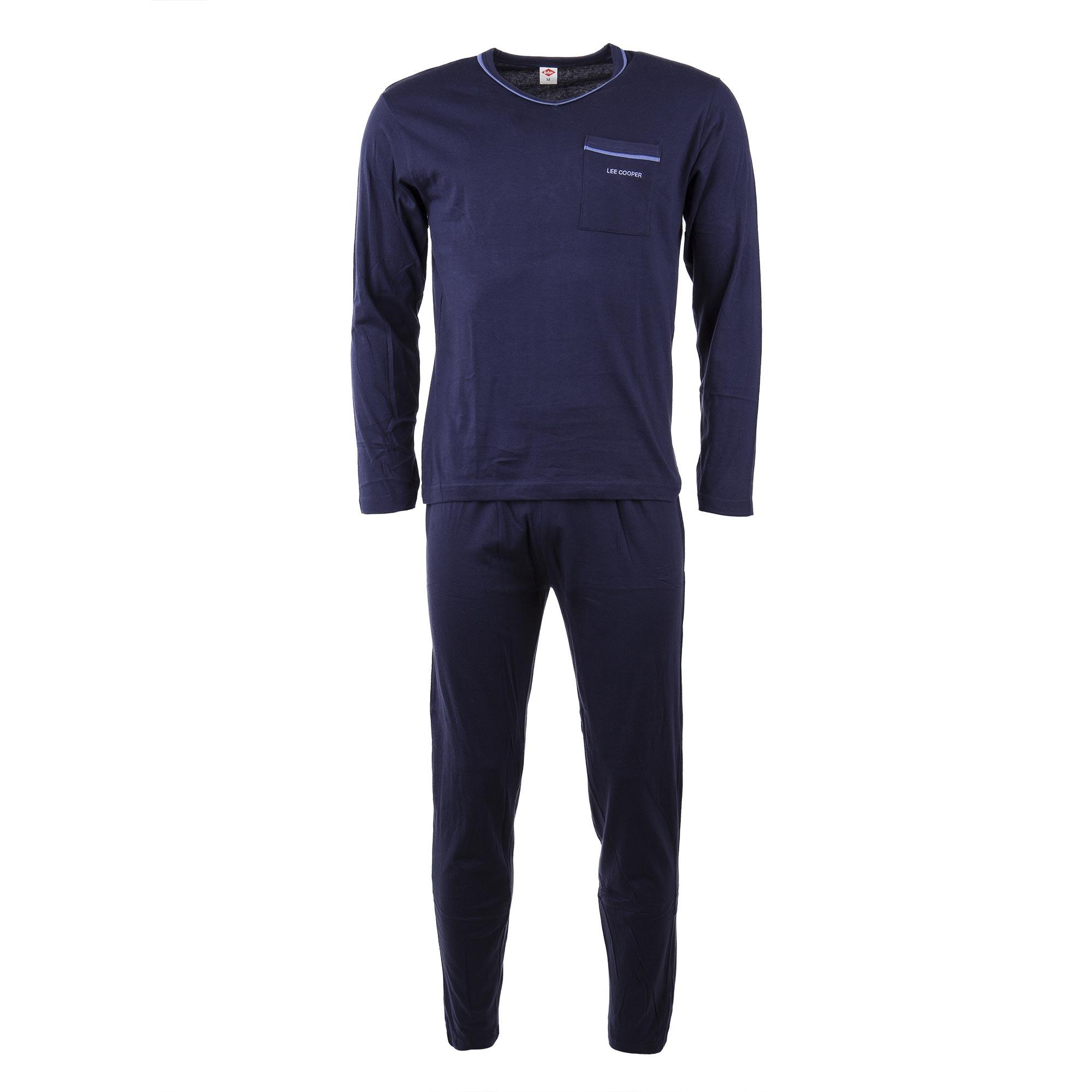 294254a5489a9 LEE COOPER Ensemble pyjama coton homme LEE COOPER Pour ...
