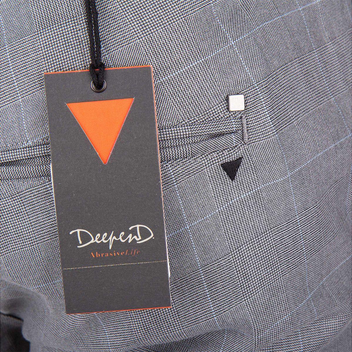 Fluide Prix Galle Deepend De À Imprimé Pantalon Dégriffé Prince Homme yvN8m0nPwO