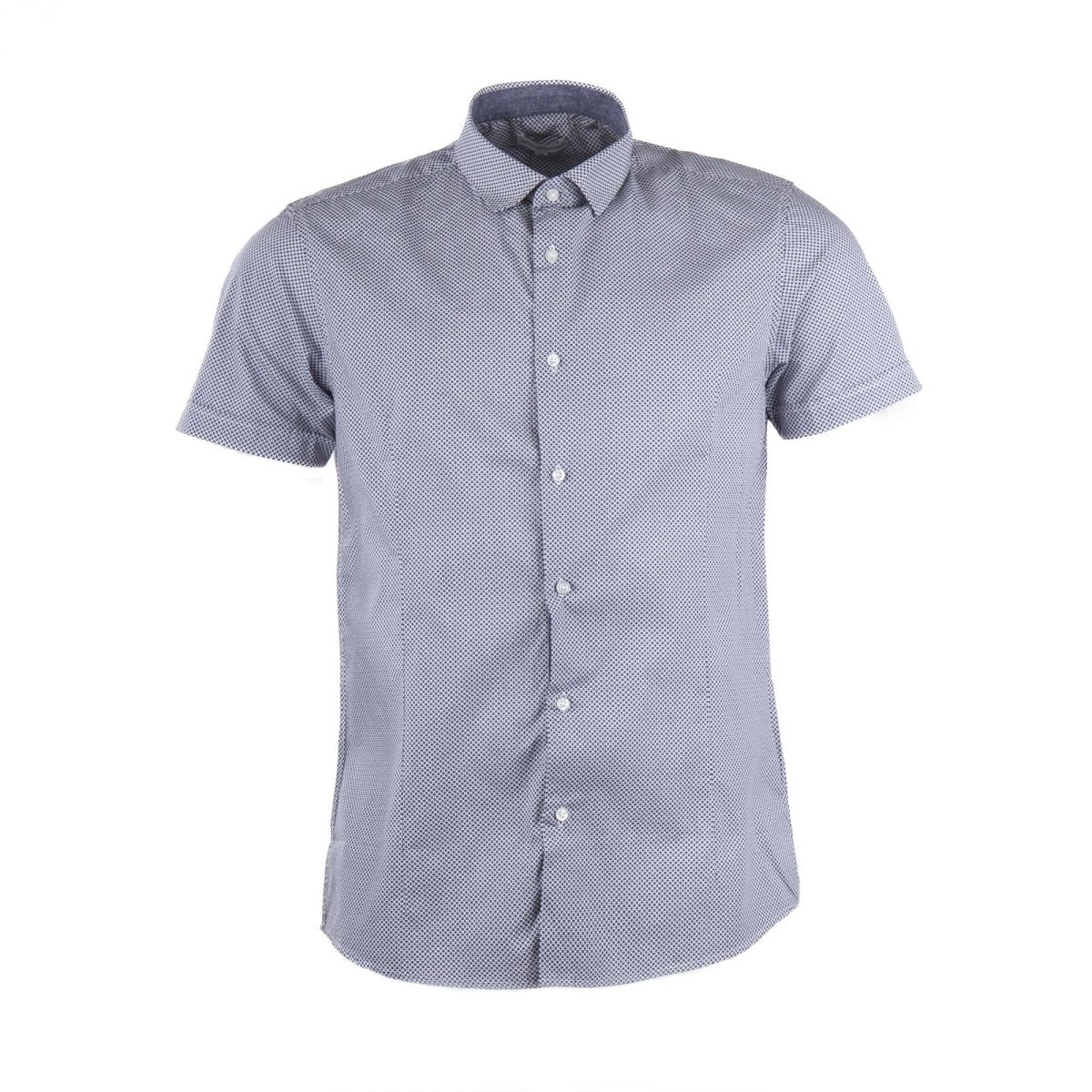 Lot chemise manches courtes BEST MOUNTAIN + bermuda RED SOUL homme à cad2a59fa820