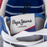 Baskets runnings homme Pepe Jeans marque pas cher prix dégriffés destockage