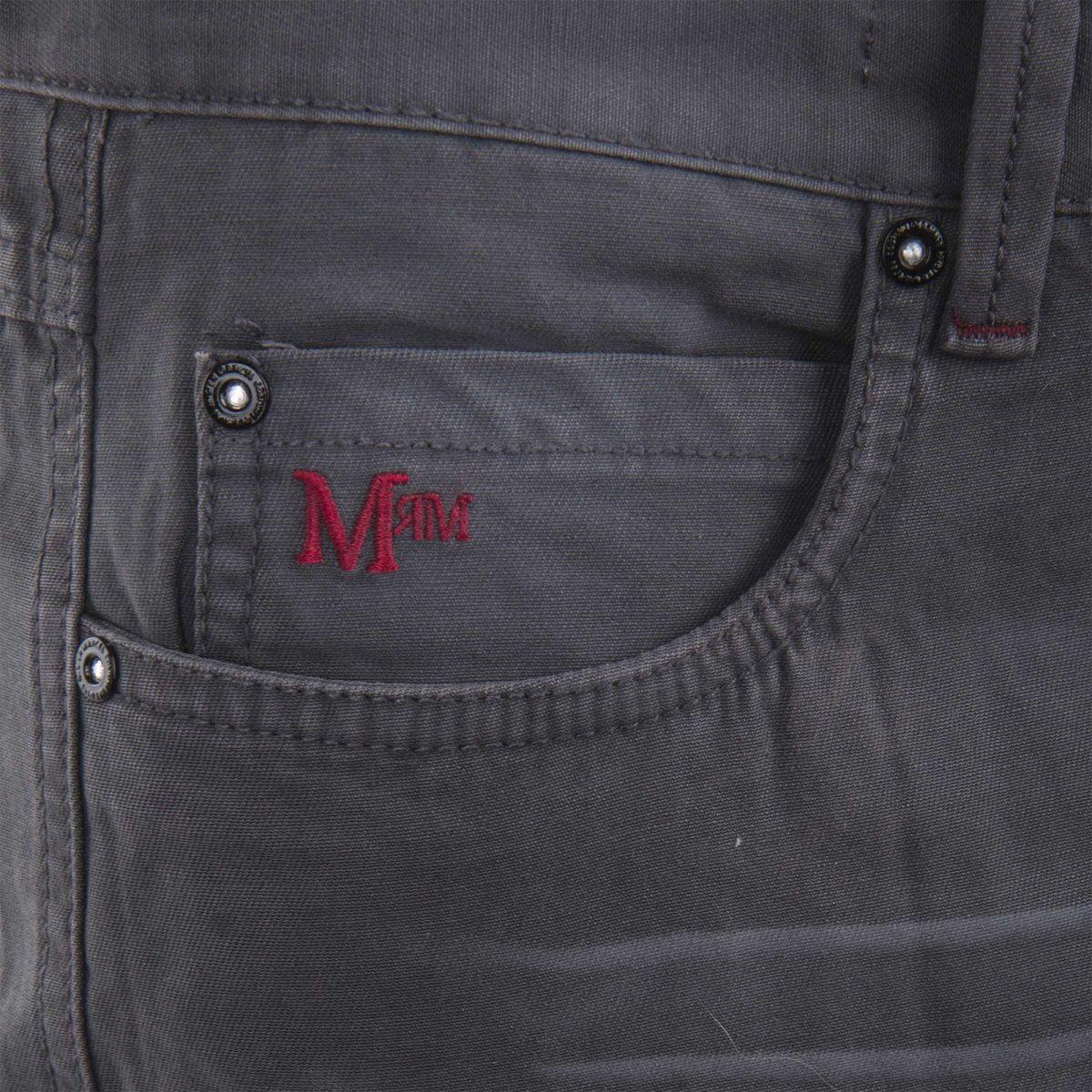 5ebf109ff59 ... Pantalon en toile coupe droite jean homme LITTLE MARCEL marque pas cher  prix dégriffés destockage ...