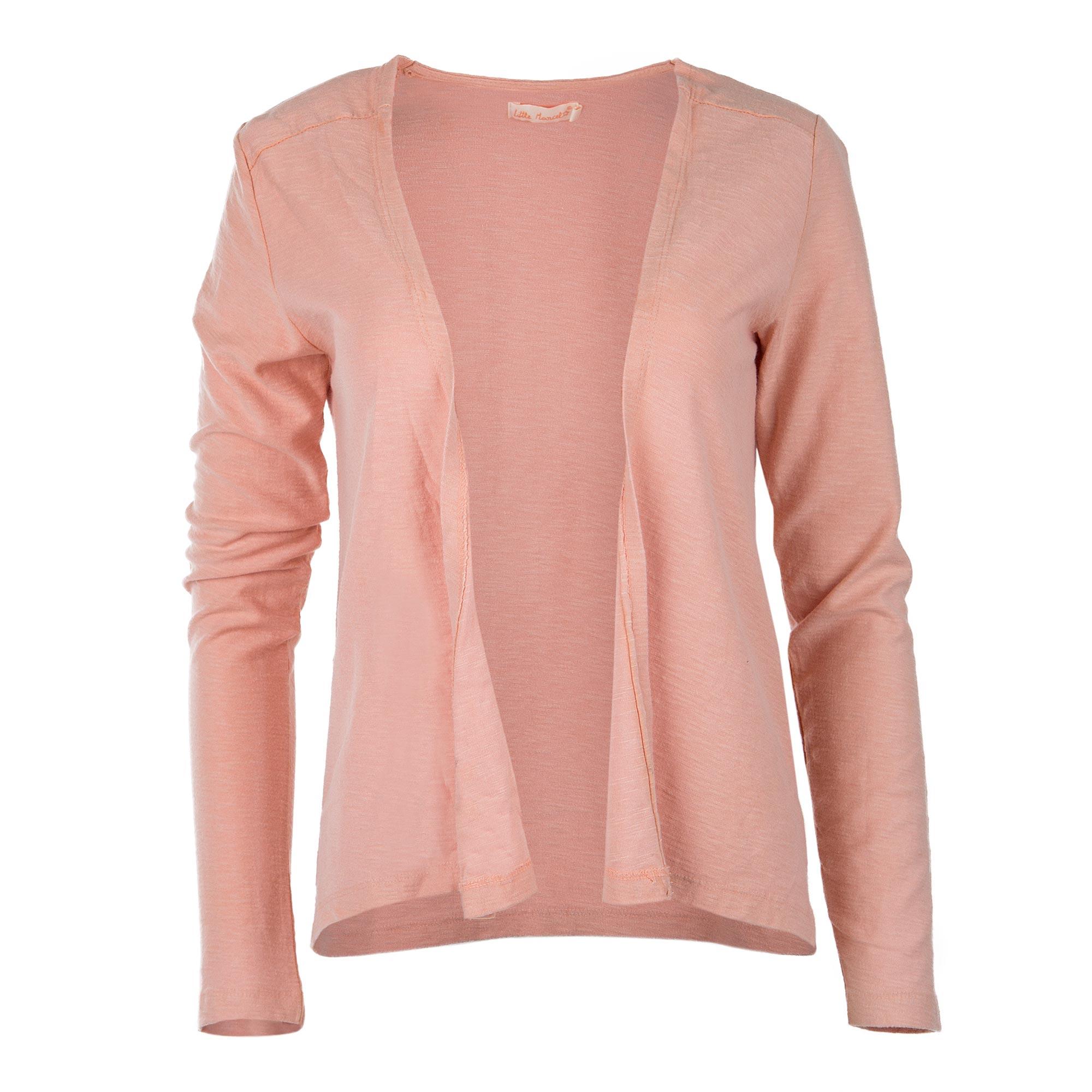 prix raisonnable vente en ligne acheter réel Gilet en coton femme LITTLE MARCEL