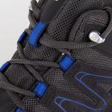 Chaussures de marche homme SALOMON marque pas cher prix dégriffés destockage