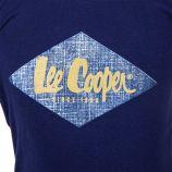 Tee shirt manches courtes garçon LEE COOPER marque pas cher prix dégriffés destockage