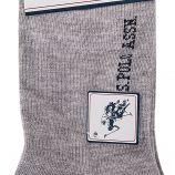 Lot de 3 paires de chaussettes basses homme US POLO marque pas cher prix dégriffés destockage