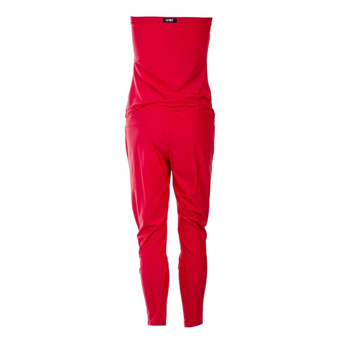 combinaison pantalon bustier polyamide femme hbt prix d griff. Black Bedroom Furniture Sets. Home Design Ideas