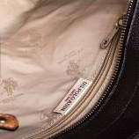 Sac à main simili cuir rayé femme US POLO marque pas cher prix dégriffés destockage