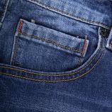 Bermuda en jean homme BLUE SPENCER'S marque pas cher prix dégriffés destockage