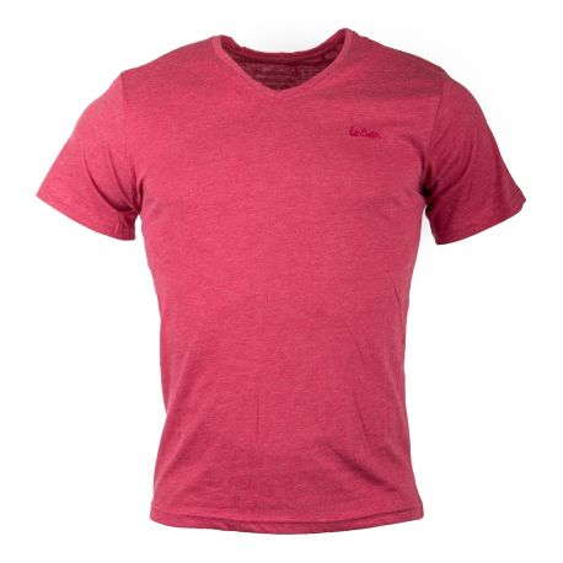 Tee-shirt manches courtes homme LEE COOPER marque pas cher prix dégriffés destockage
