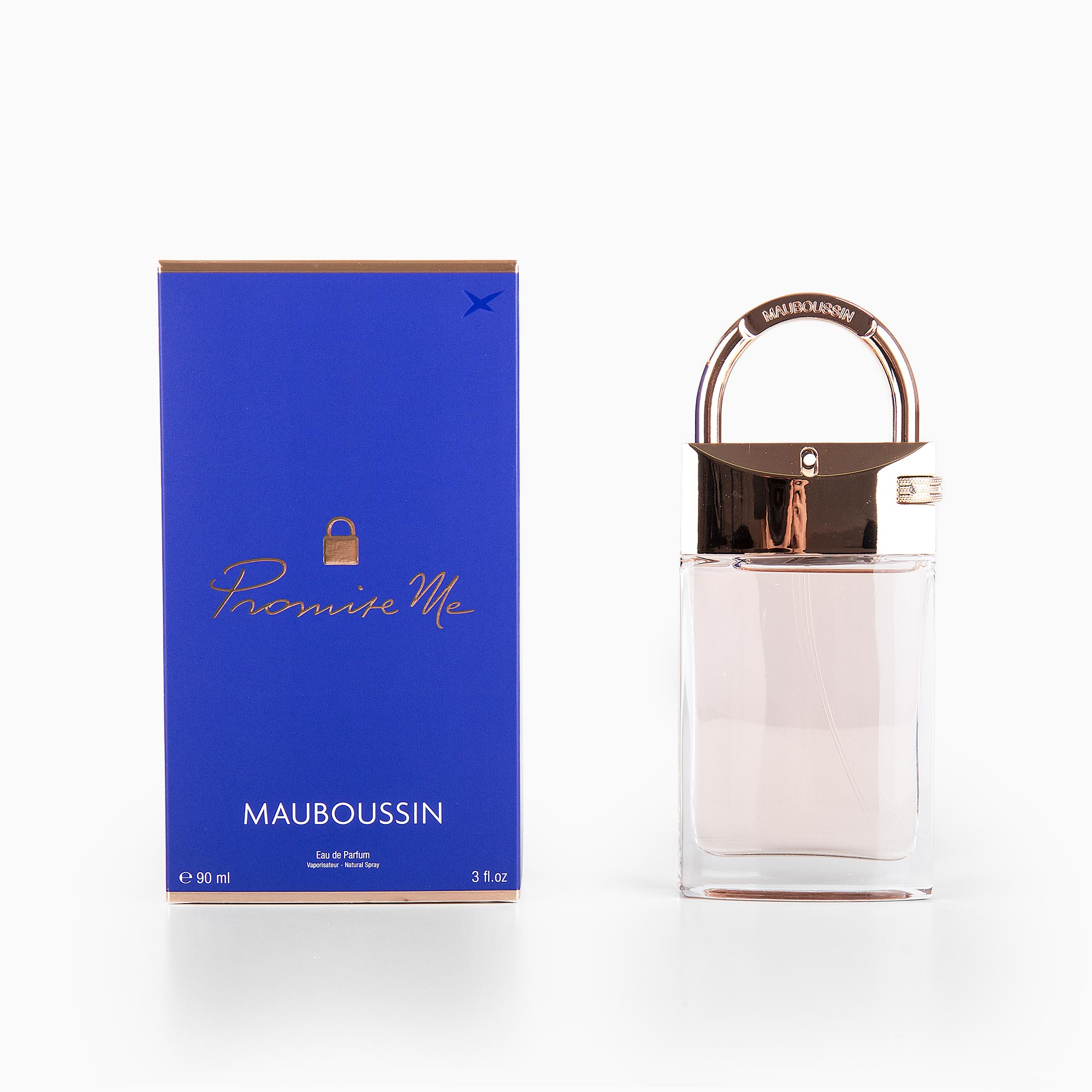 Mauboussin Eau De 90ml Femme Me Parfum Promise CxeWordB