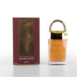 Parfum eau de parfum 90 ml Promise me intense Femme MAUBOUSSIN