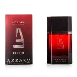 Eau de toilette Elixir homme 100 ml AZZARO marque pas cher prix dégriffés destockage